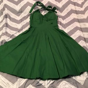 Lindy Bop Vintage Party Dress